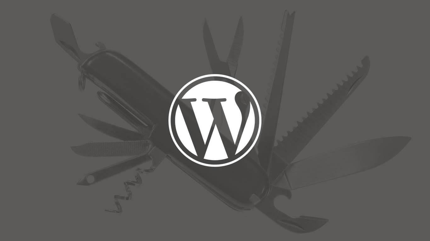 Wordpress avada