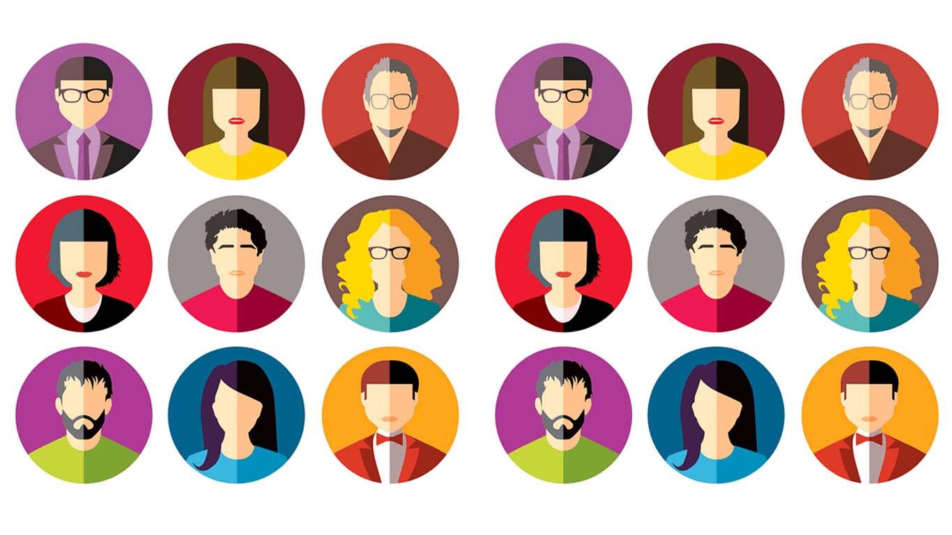 Personas em UX