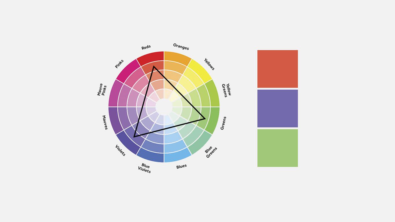 Você sabe como combinar cores?