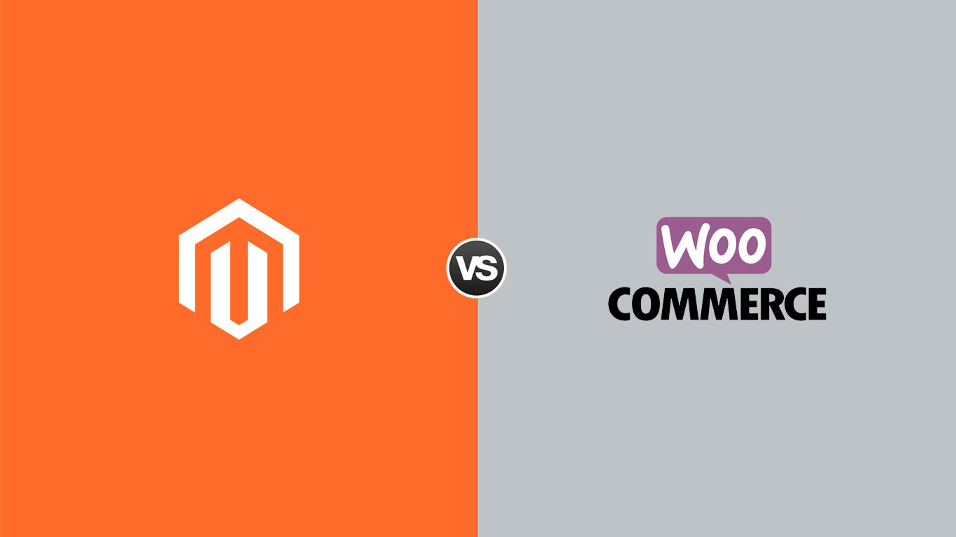 e-commerce Magento vs Woocommerce