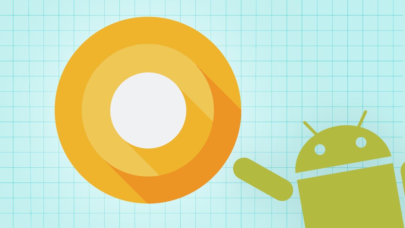 Novidades do Android O para desenvolvedores