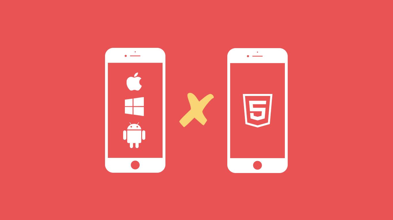 App Nativo x App Híbrido: existe o melhor?