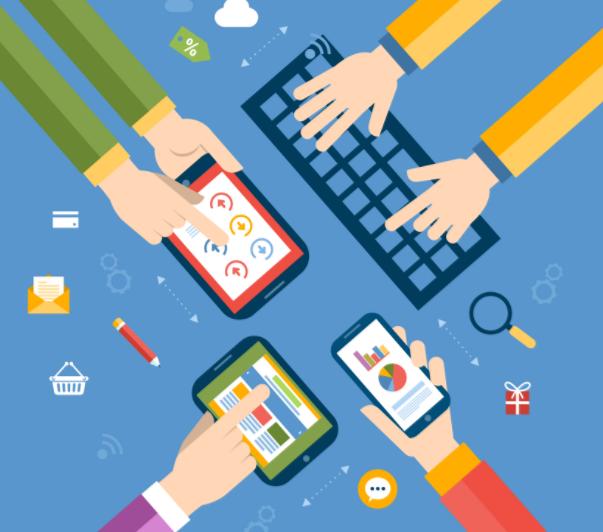 Desenvolvimento de aplicações móveis - smartphones e tablets