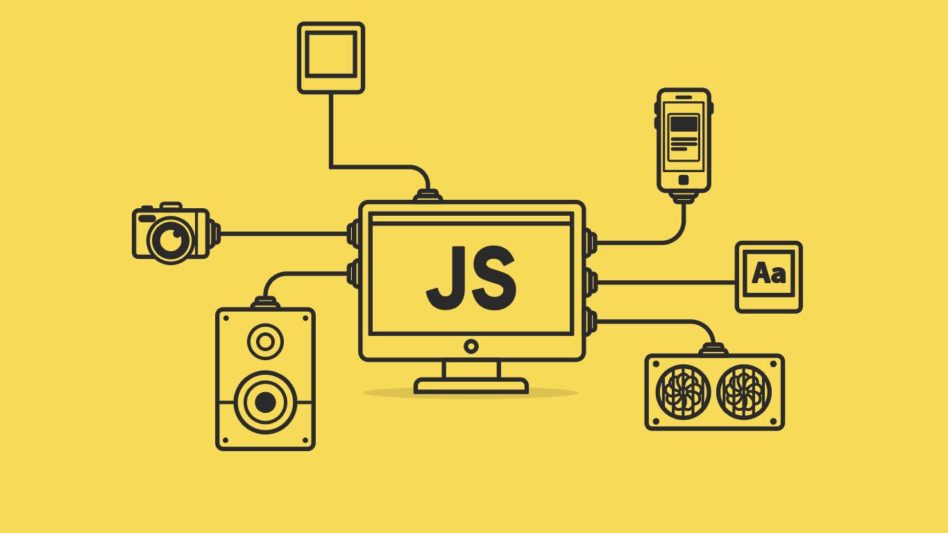 JavaScript Onipresente