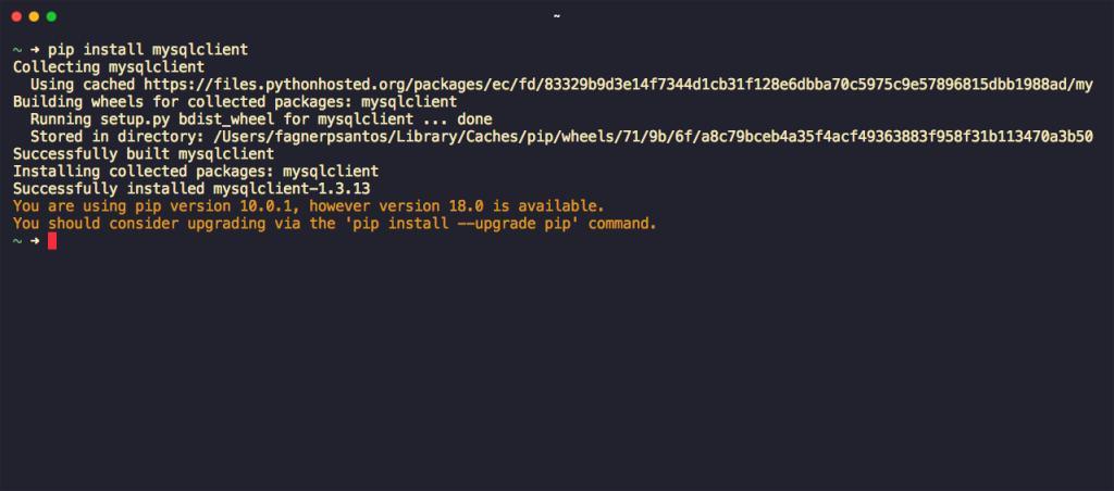 Gerenciando pacotes em projetos Python com o PIP - Blog da