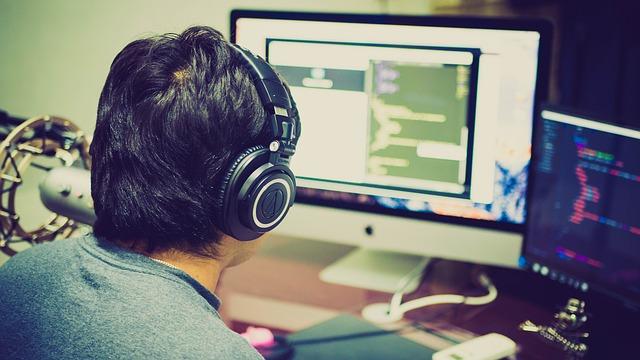 O que não é lógica de programação?