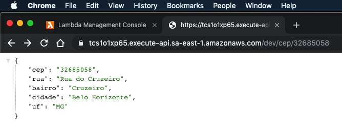 Aplicação Serverless desenvolvida em PHP usando AWS Lambda - Blog da