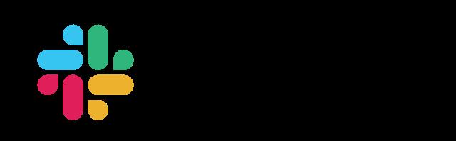 logo do Slack