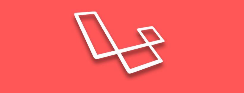 Logo Framework Laravel