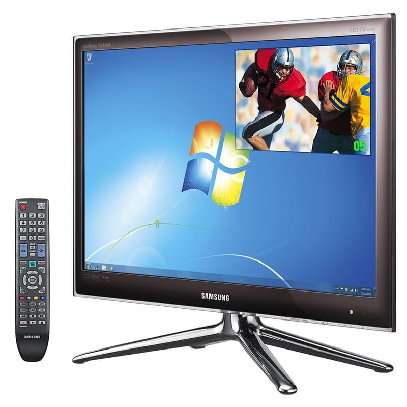 Monitor - TV - PIP