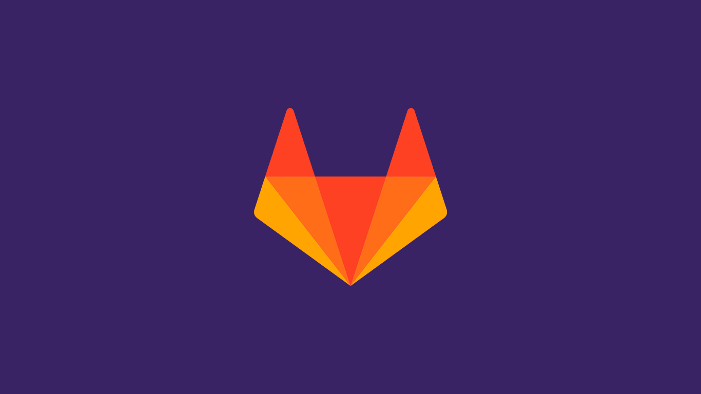 Logo do GitLab