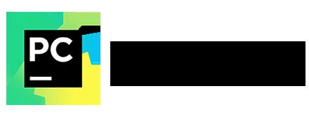 Logo do PyCharm