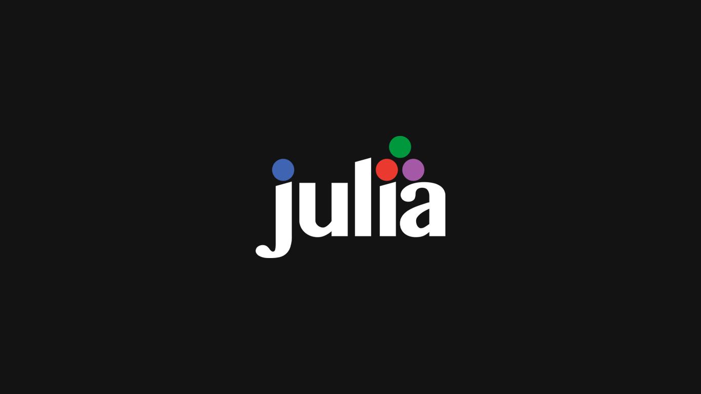 O que é Julia