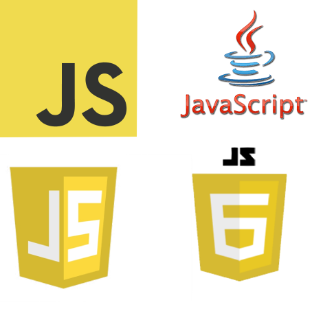 Logos não oficiais do JavaScript