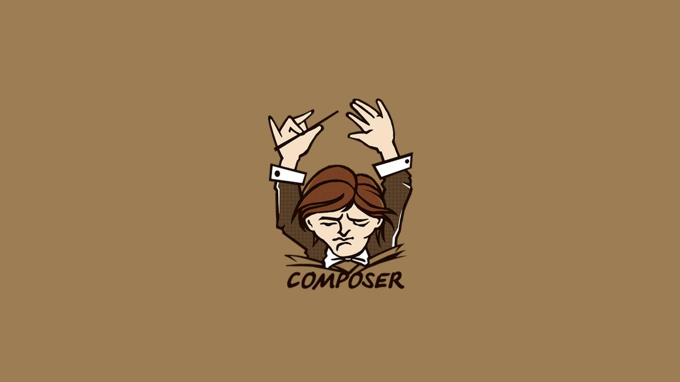 O que é Composer