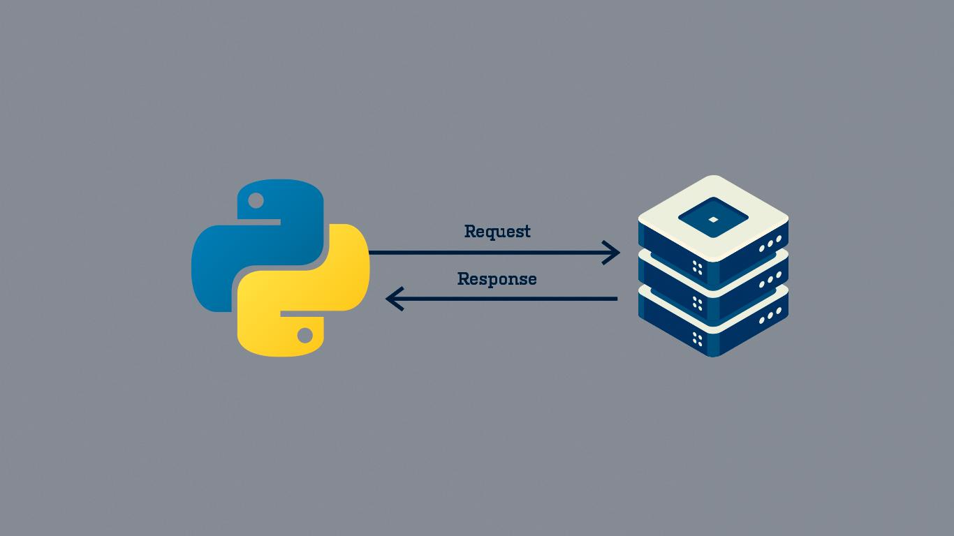 Consumindo APIs com Python - Parte 1