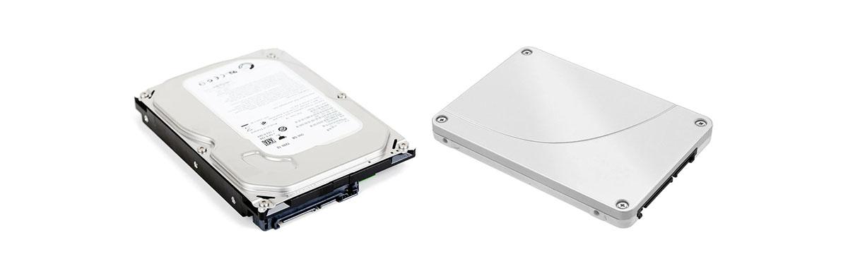 HD e SSD