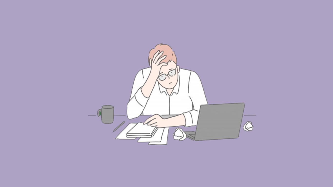 Motivos que podem te fazer desanimar/desistir da programação: como evitá-los?