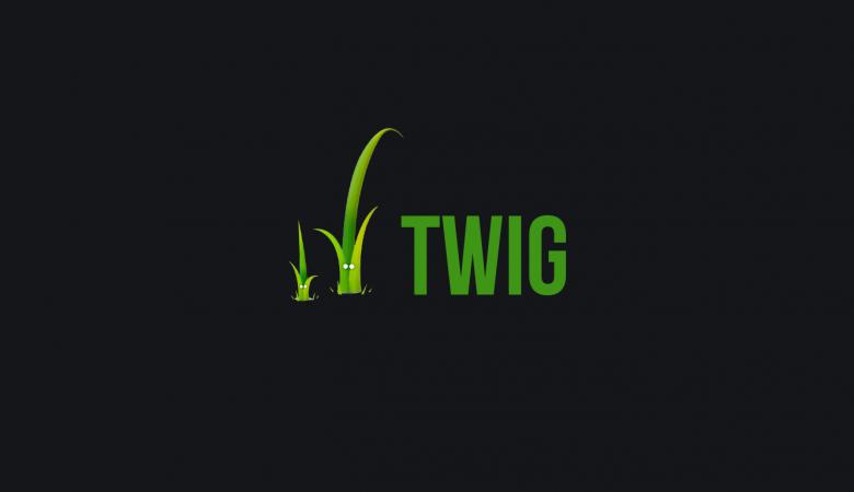 O que é Twig?