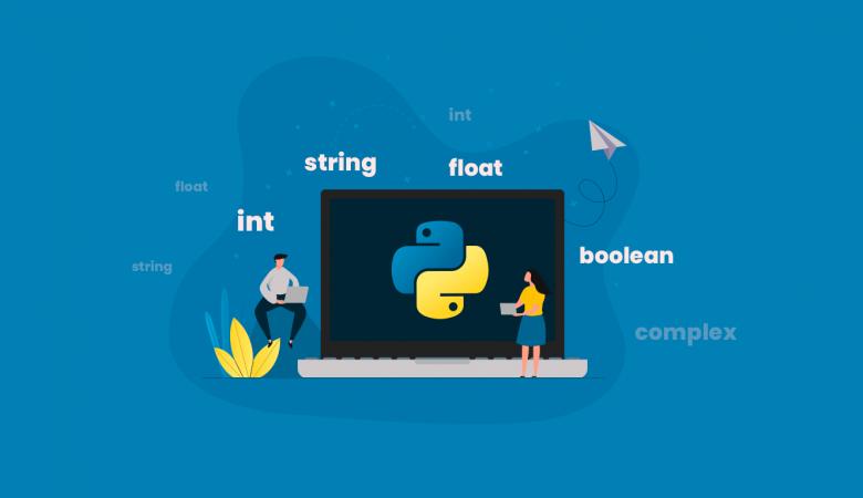 Conhecendo variáveis e constantes no Python