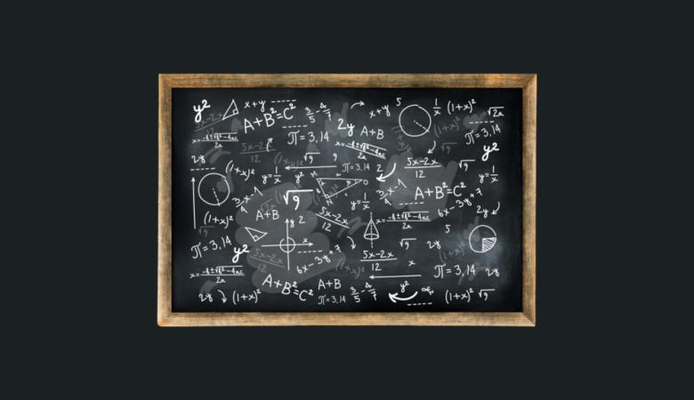 Operadores matemáticos usados na programação