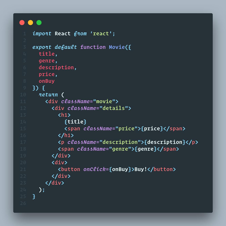 VS Code - CodeSnap